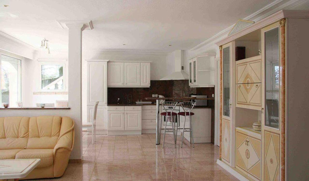 Appartement Saint Paul, Frankrijk